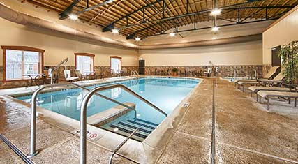 Best Western Plus Intercourse Village Inn & Suites Pool