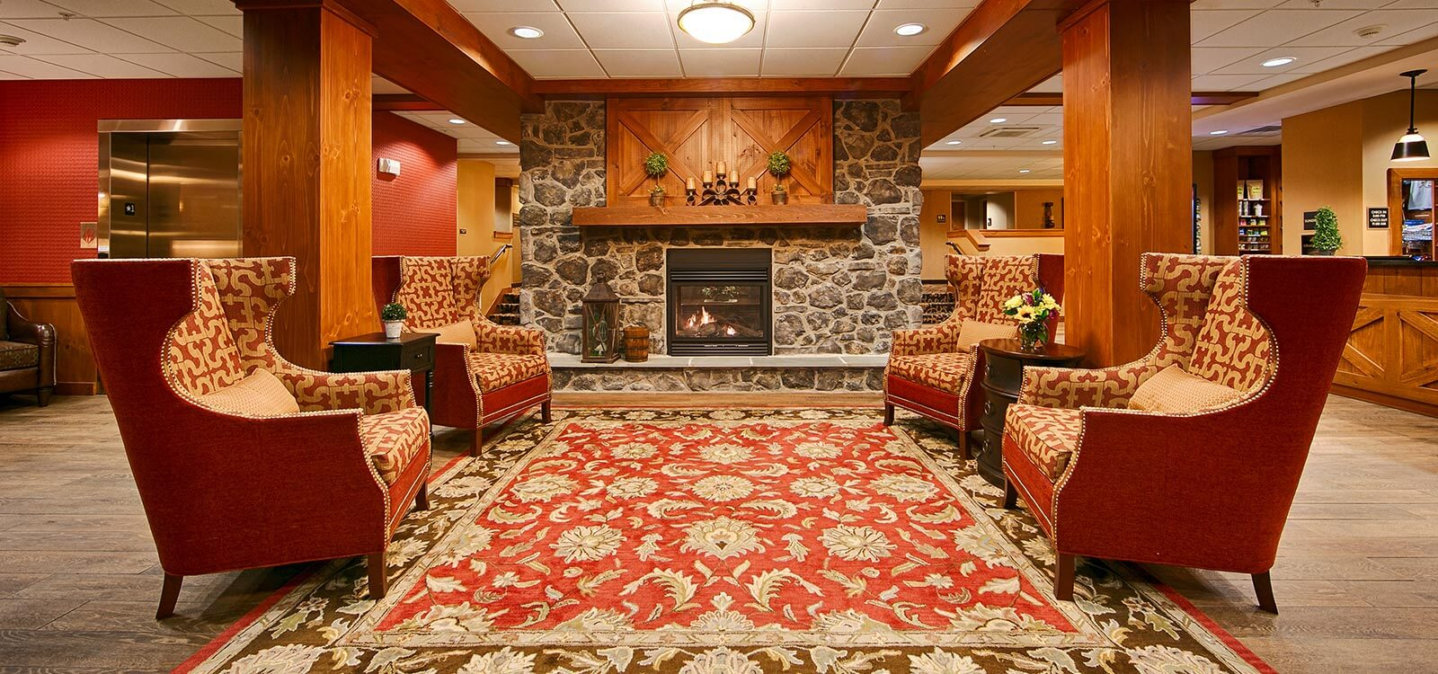 Best Western Plus Intercourse Village Inn & Suites, Pennsylvania