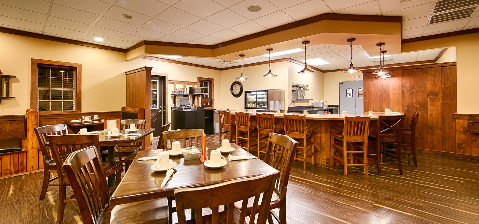 Dining Facility at Best Western Plus Intercourse Village Inn & Suites