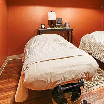 Serenity Day Spa at Best Western Plus Intercourse Village Inn & Suites