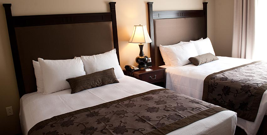 Best Western Plus Intercourse Village Inn & Suites King or Queen Room