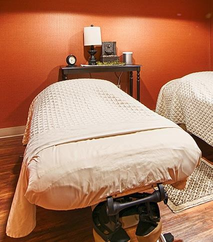 Full Service Spa at Best Western Plus Intercourse Village Inn & Suites